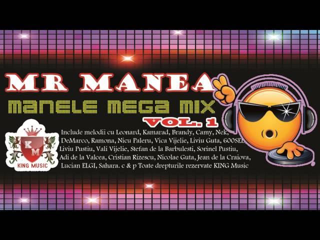 MANELE VECHI MEGAMIX PARTEA 1 -DJ NARDY (PARTYTIMEMIX)