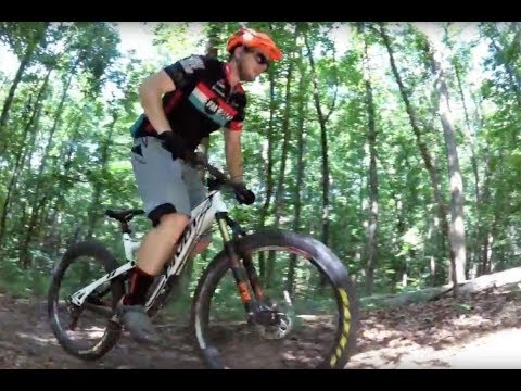Five2Ride: The Best Bike Trails in Georgia