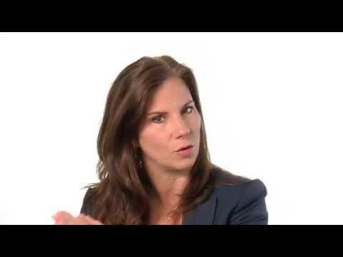 Nancy Duarte: How to Tell a Story