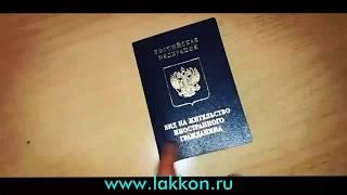 Новый закон 2018 ВНЖ в России полезные советы для иностранцев Азия24