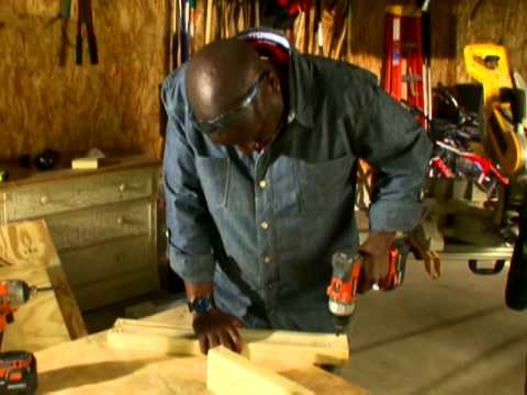 How to Build a Doghouse-DIY Network