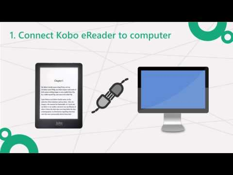 How to Remove Kobo DRM with Epubor Ultimate Converter