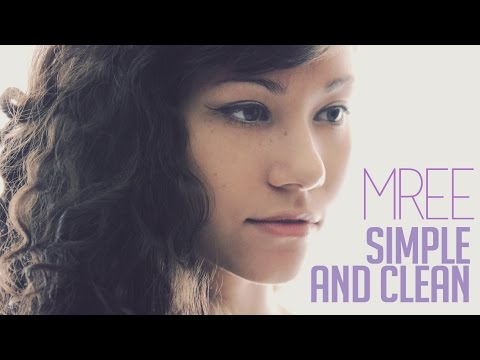 Simple and Clean (Kingdom Hearts) - Mree Cover