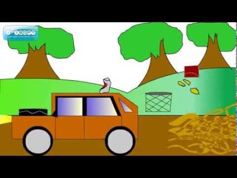 Go green (animation)