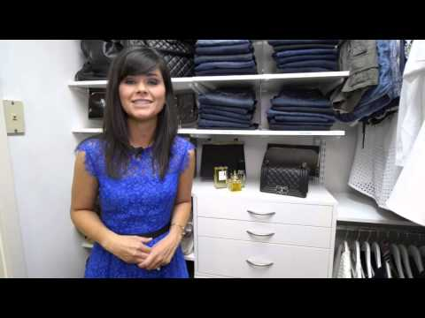 3 Design Tips to Add Drawers to a Closet   Organized Living