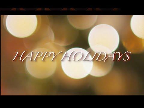 TGIM   Happy Holidays