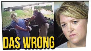 WS - Nurse Arrested For Doing Her Job  ft. Gina Darling & DavidSoComedy
