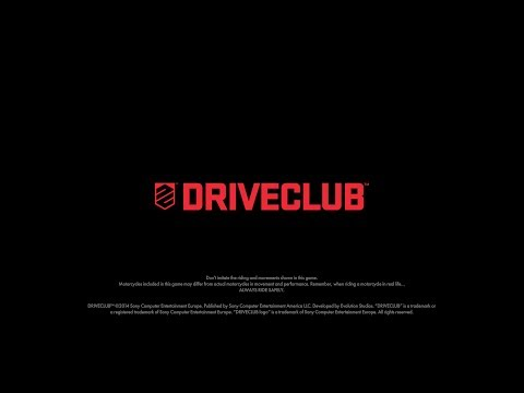 Reviews - Driveclub (PS4)
