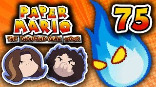 Paper Mario TTYD: Shipwrecked - PART 75 - Game Grumps