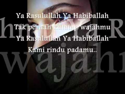 Siti Nurhaliza - Ya Rasulullah