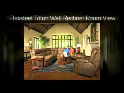 Flexsteel Triton Wall Recliner