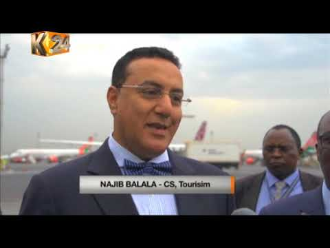 Kenya Airways set to start selling tickets for direct flight to USA