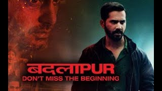 Badlapur Official Trailer | Watch Full Movie On Eros Now