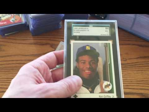 Value of Baseball Cards