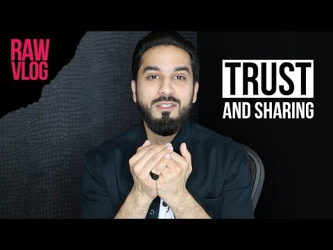 Do You Trust Your Friends with What You Tell Them?