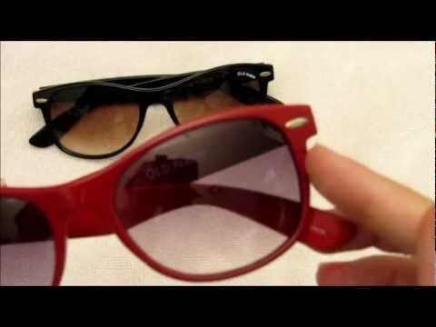 DIY: How to Remove Printed Decals From Lenses!