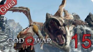God Of War Parte 15 Español