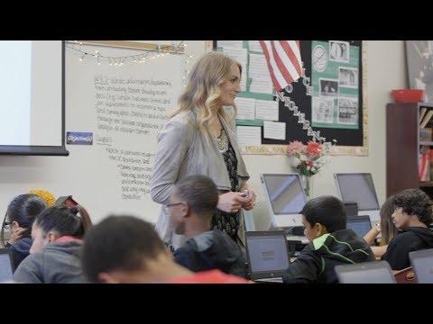 Utilizing Proximity to Manage Classroom Discipline and Behavior