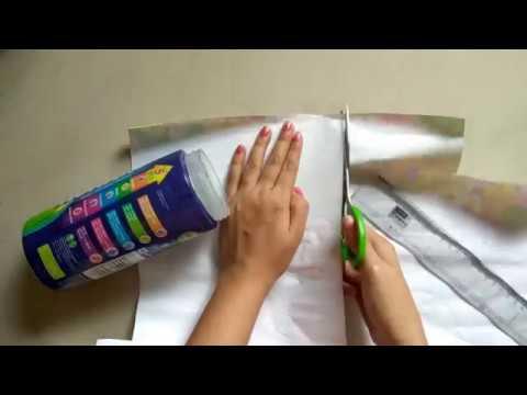 5 minute DIY   Reuse idea of Horlicks bottle   Best out of waste