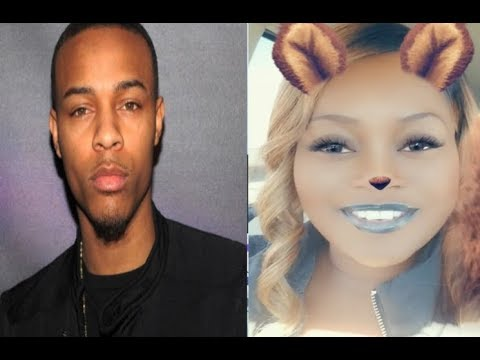 Bow Wow puts @Lovelyti in his New Song~He thinks i'm a HATER!!😆