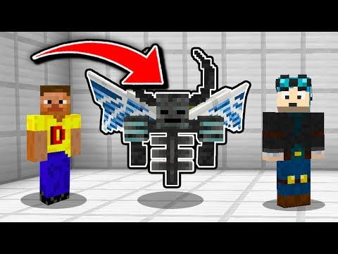 Minecraft : Creating NEW MOBS IN DANTDMS LAB! (Ps3/Xbox360/PS4/XboxOne/PE/MCPE)