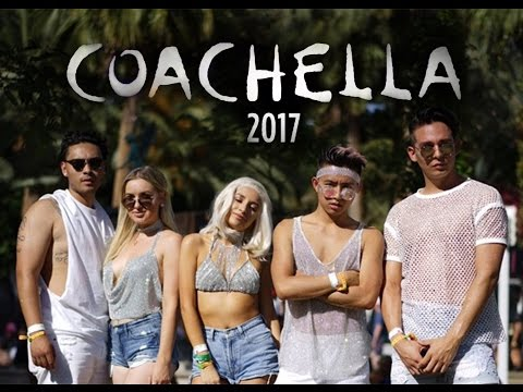 How To Win VIP @ COACHELLA 2017