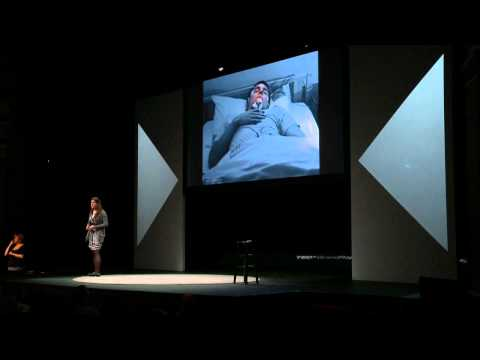 Sleep-Engineering: Improve Your Life By Manipulating Your Sleep | Penny Lewis | TEDxGrandRapids