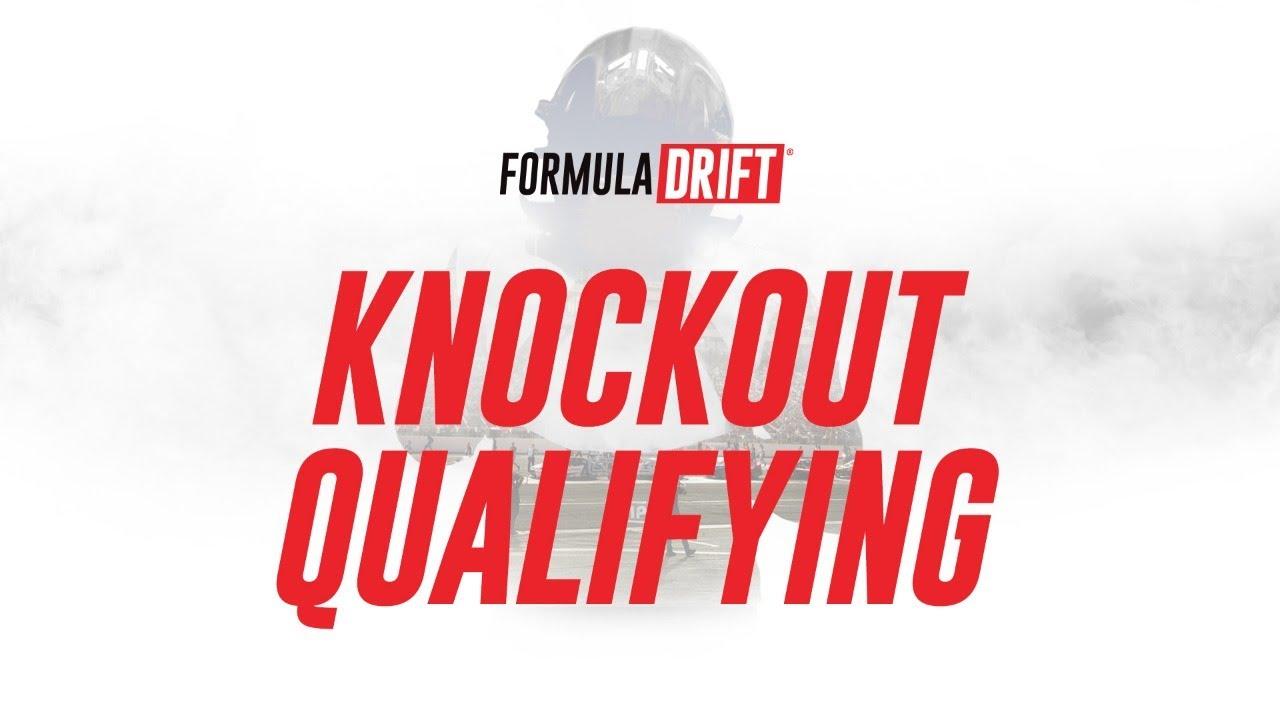 Formula DRIFT #FDATL - PRO, Round 1, 2021 - Knockout Qualifying,