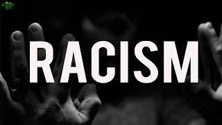 Being Racist During Ramadan