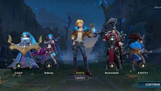 Wild Rift Gameplay - Ultra High Settings 60FPS - League of Legends Mobile