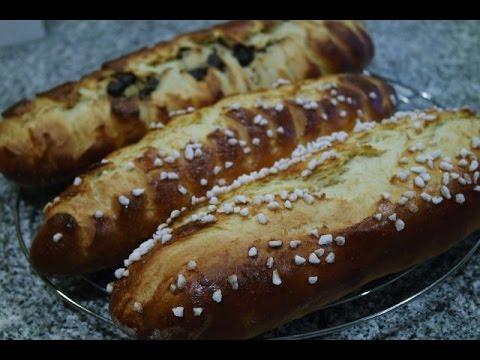 VIENNOIS BREAD RECIPE | EM'S BAKING