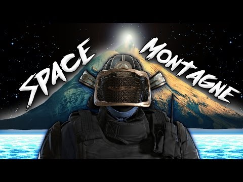 Space Montagne