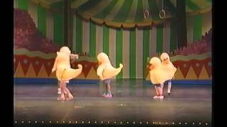 Barney y sus Amigos en VIVO en NUEVA YORK (spanish) part 3