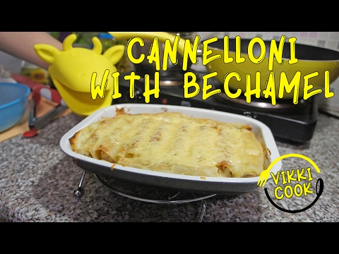 How to cook pasta: Cannelloni