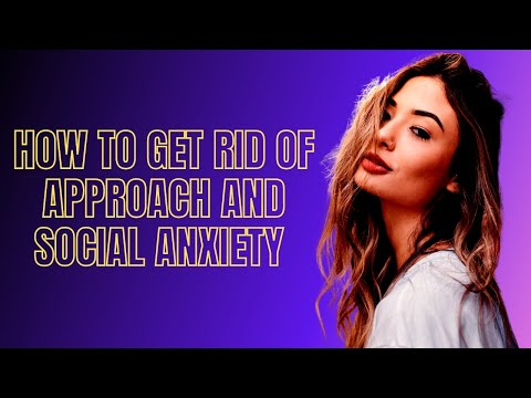 How To Get Rid of Approach and Social Anxiety | Becoming Fearless QnA