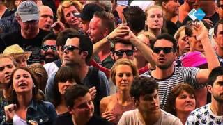 Biffy Clyro @ Pinkpop Festival 2017 (+Interview)