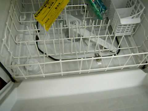 The World's Cheapest Dishwasher