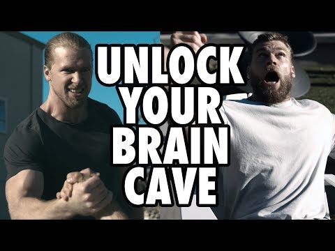 BRAIN CAVE: The SECRET To Unlocking Your MIND'S FULL POTENTIAL!