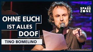 Eine Show ohne Publikum. Tino Bomelino | Ich hasse 2020