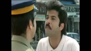 Parinda shootout scene..the brilliance of Vidhu Vinod Chopra.