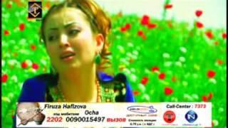 Firuza Hofizova - Ochajon