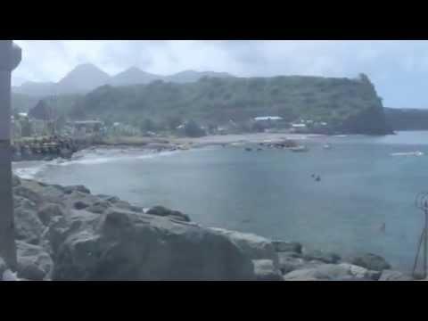 Little Bay, Montserrat, West Indies