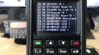 Retevis RT3 DMR Firmware Upgrade How-To - PakVim net HD