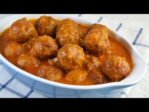 Chicken & Turkey Meatballs - How to Make Meatballs from Scratch