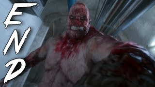 "NEW Outlast Gameplay Walkthrough Part 13 of the Story for PC and PS4. This Outlast Gameplay Walkthrough will also include a Review, Reactions, Scary Moments and the Ending.  Subscribe: http://www.youtube.com/subscription_center?add_user=theradbrad Twitter: http://twitter.com//thaRadBrad Facebook: http://www.facebook.com/theRadBrad  Outlast is a psychological horror video game developed and published by Red Barrels for Playstation 4 and PC. In the remote mountains of Colorado, horrors wait inside Mount Massive Asylum. A long-abandoned home for the mentally ill, recently re-opened by the ""research and charity"" branch of the transnational Murkoff Corporation, has been operating in strict secrecy... until now. Acting on a tip from an inside source, independent journalist Miles Upshur breaks into the facility, and what he discovers walks a terrifying line between science and religion, nature and something else entirely. Once inside, his only hope of escape lies with the terrible truth at the heart of Mount Massive."