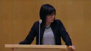 """Attacken i riksdagen: """"Du är inte min talman"""" - Nyheterna (TV4)"""