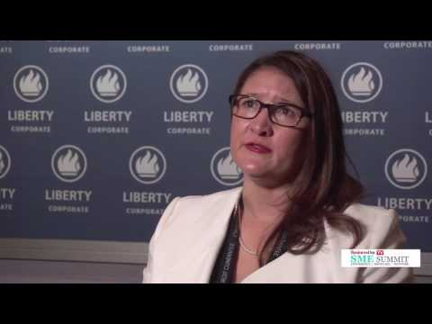 Business Day TV SME Summit: Liberty Corporate on contributing to SME sector