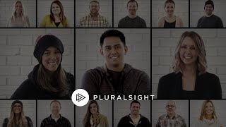 We are Pluralsight