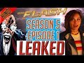 Download  The Flash Season 5 Episode 1 Leaked || Discussed in HINDI MP3,3GP,MP4