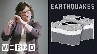 Seismologist Explains How to Prepare for a Massive Earthquake | WIRED